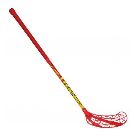 Tempish FAVORIT junior florbalová hůl Délka: 75cm, Zahnutí: Levá (levá ruka dole)