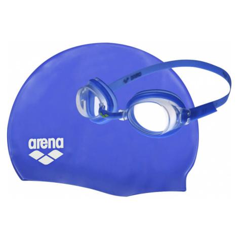 Arena Pool Set Junior modrá