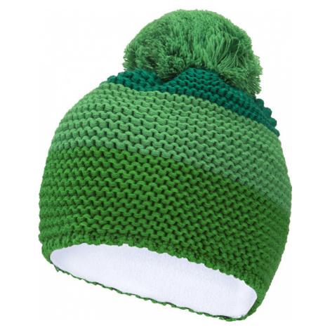 Husky Hat 4 zelená, čepice