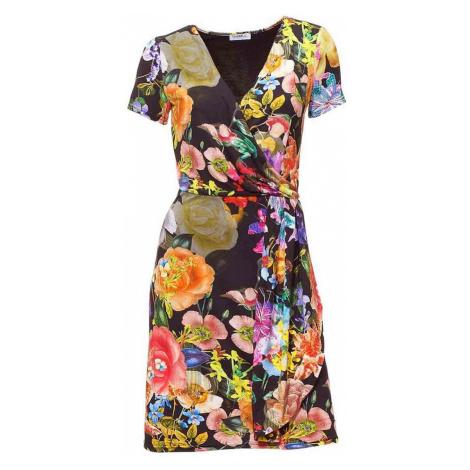 CLASS INTERNATIONAL CLASS INTERNATIONAL letní květinové šaty