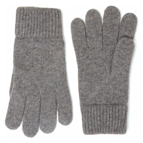 RUKAVICE GANT KNITTED WOOL GLOVES