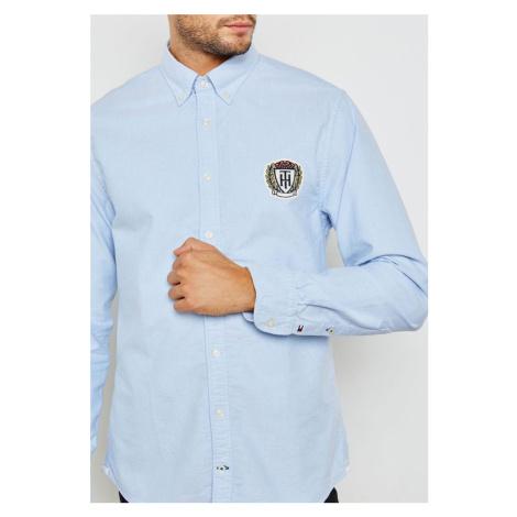 Košile Tommy Hilfiger MW0MW08605/474