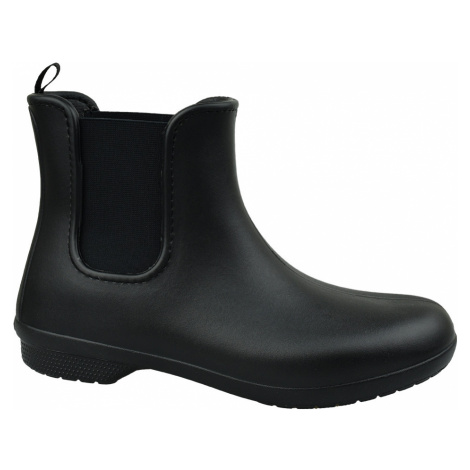 CROCS FREESAIL CHELSEA BOOT W 204630-060
