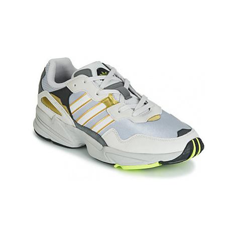 Adidas YUNG 96 Béžová