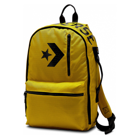 Žlutý batoh Cordura Street 22 Backpack Converse