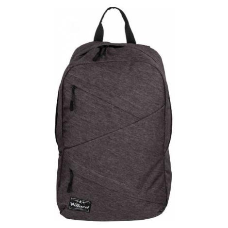 Willard BECKER18 tmavě šedá - Městský batoh
