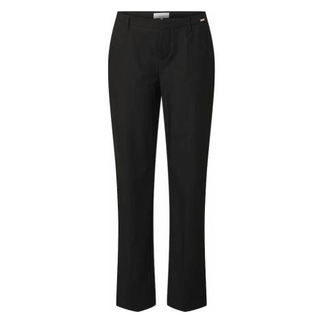 CINQUE Kalhoty s puky 'Homme' černá