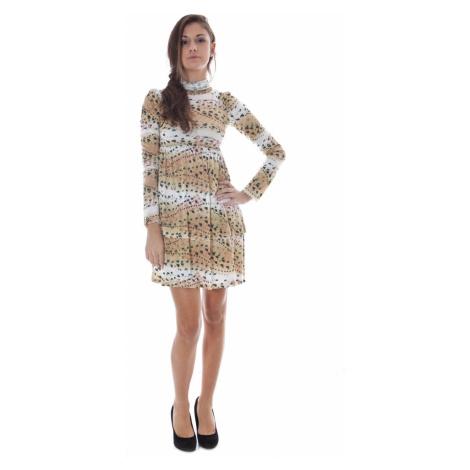 PHARD krátké Šaty