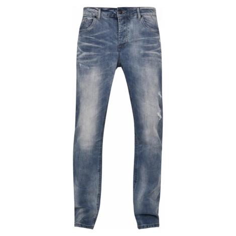 Will Washed Denim Jeans Brandit
