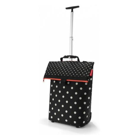 Nákupní vozík Reisenthel Trolley M Mixed dots