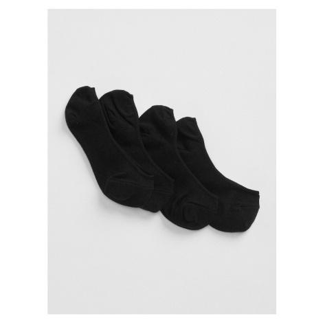 GAP Ponožky no-show socks, 2 páry