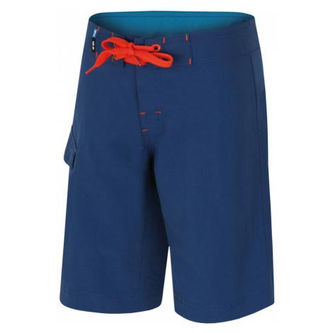 HANNAH Vecta JR Dětské šortky 118HH0123LK02 Ensign blue
