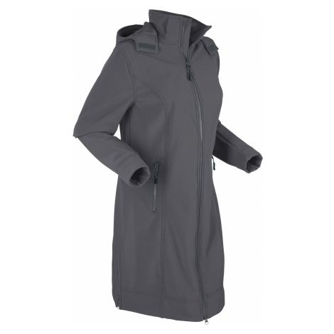 Funkční softshellový kabát Bonprix