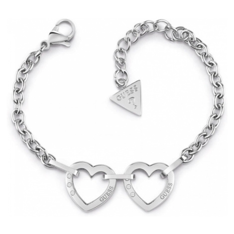 Guess Hearted Chain