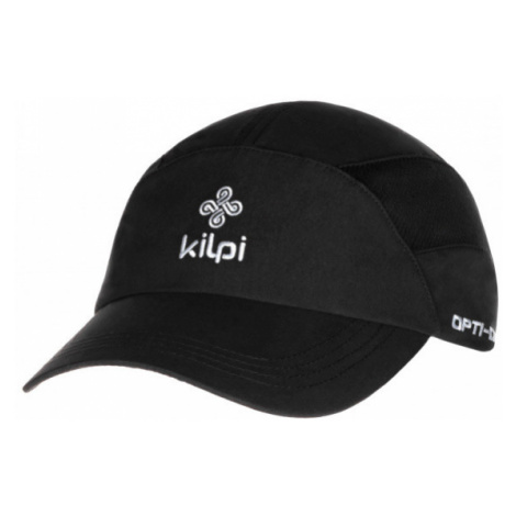 KILPI Unisex kšiltovka MIND-U KU0433KIBLK Černá