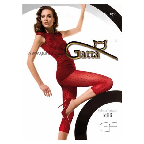 Dámské vzorované legíny Milli - GATTA
