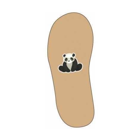 Sandály-žabky Panda