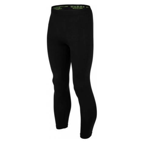 Arcore FALEN černá - Dětské funkční kalhoty