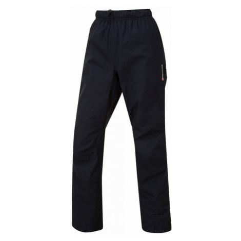 Dámské kalhoty Montane Fem Pac Plus Pants black