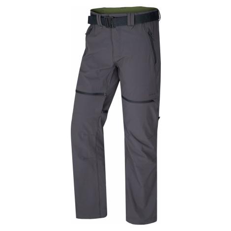 Pánské outdoor kalhoty HUSKY Pilon šedá