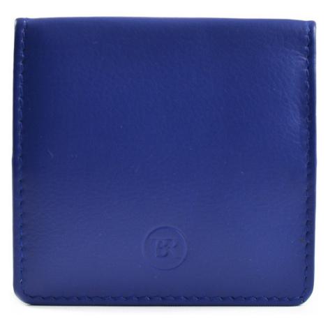 BRIGHT Peněženka na mince Modrá, 8 x 2 x 8 (KP00-A13940-01KUZ)