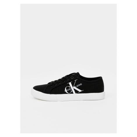Calvin Klein černé tenisky