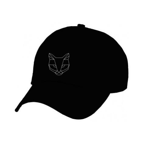Dětská kšiltovka Cat polygon