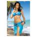 Dvoudílné plavky model 29157 Marko