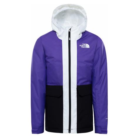 THE NORTH FACE G Freedom Ins Jacket, Peak Purple
