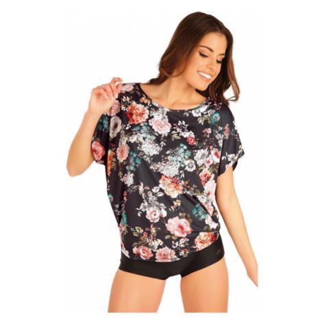 Dámské tričko s krátkým rukávem Litex 63565   viz. foto