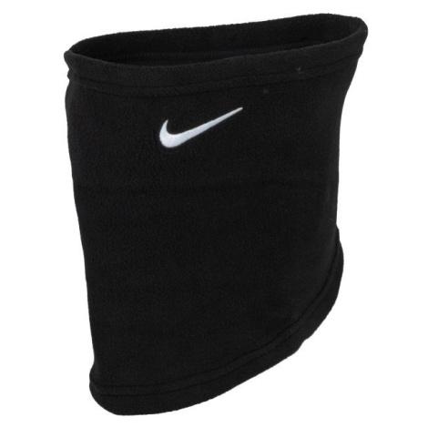 Nike FLEECE NECK WARMER černá - Nákrčník