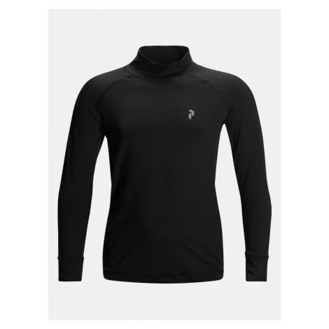 Termo Prádlo Peak Performance Jrspiritc T-Shirt - Černá
