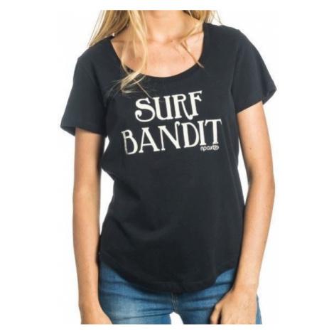 Tričko Rip Curl Surf Badit Tee black
