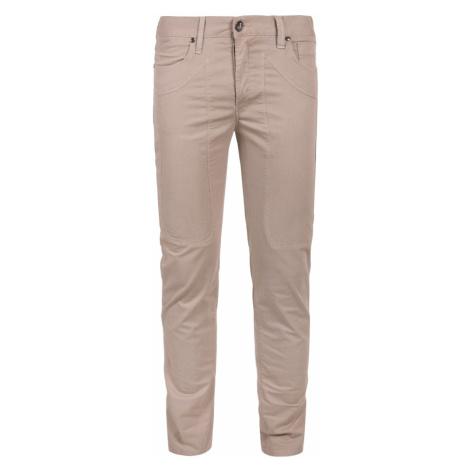 Kalhoty Jeckerson JOHNNY béžová