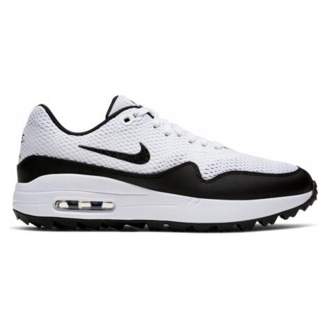 Dámská obuv Nike AIR MAX 1 G Bílá / Černá