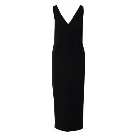 EDITED Šaty 'Riona' černá