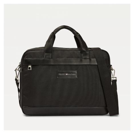 Tommy Hilfiger pánská černá taška Uptown