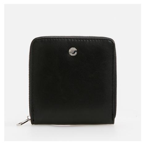Reserved - Malá peněženka - Černý