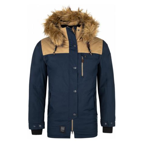 Pánská zimní bunda Kilpi Alpha-M