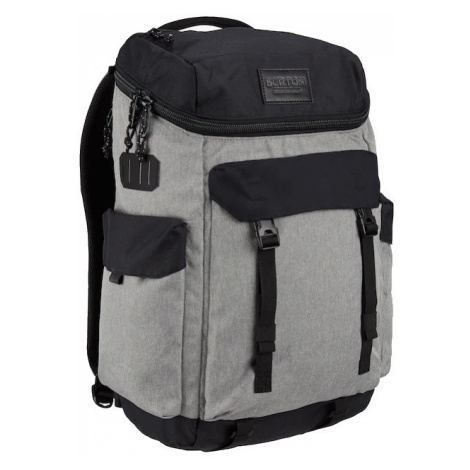 Batoh Burton Annex 2.0 gray heather 28l
