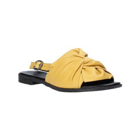 Bueno Shoes Q2005 Žlutá