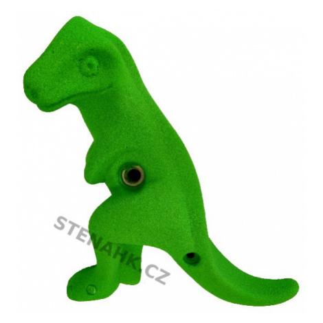 Makak dětský chyt TYRANOSAURUS XL, zelená
