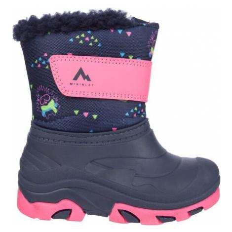 McKinley Billy II Winter Boots Kids