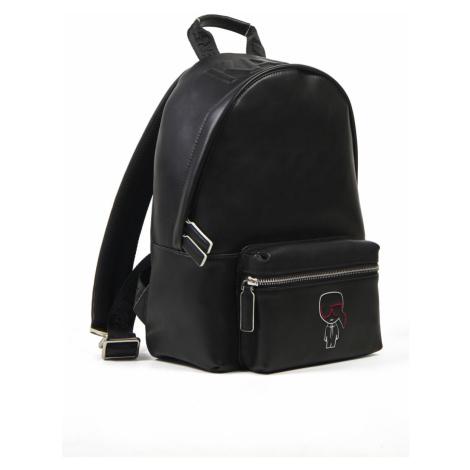 Batoh Karl Lagerfeld K/Ikonik Outline Backpack