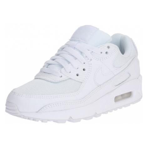 Nike Sportswear Tenisky 'Air Max 90' bílá