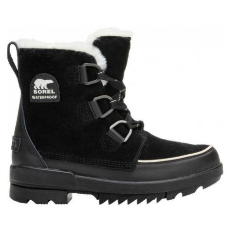 Sorel TORINO II černá - Dámská zimní obuv