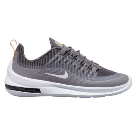 Nike AIR MAX AXIS PREMIUM šedá - Pánská volnočasová obuv