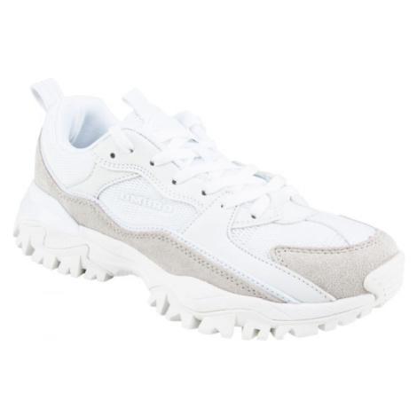 Umbro BUMPY bílá - Dámská volnočasová obuv