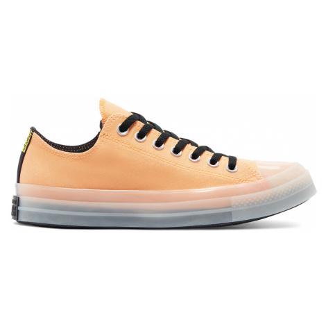 Converse Chuck Taylor All Star CX oranžové 169605C