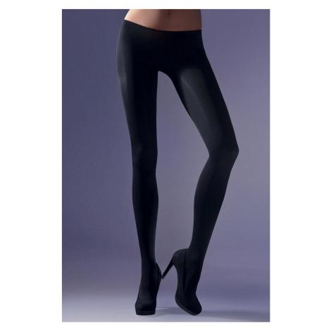 Bokové punčochové kalhoty 40 DEN Gabriella